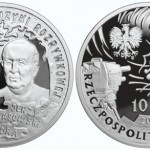 Silver Coin Honors Polish Legends in the Field of Entertainment