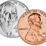 Cost to Make Penny and Nickel Rises, Annual Loss Reaches $116.7 Million