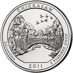 Chickasaw Quarter