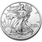 US Mint Bullion Product Revenue Reaches Record $3.47 Billion in FY2011