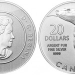 Royal Canadian Mint Offers Silver $20 Commemorative Coin at Face Value