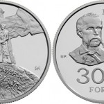 The Tragedy of Man Featured on Hungarian Coin