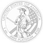 CCAC Review of 2012 American Platinum Eagle Designs
