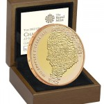 Charles Dickens £2 Coin Now Available in Gold and Silver