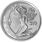British Virgin Islands Coin Launched on Valentine's Day