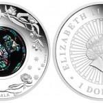 New Australian Opal Series Begins with 2012 Koala Silver Proof Coin
