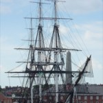 USS Constitution Featured in Ships That Changed the World