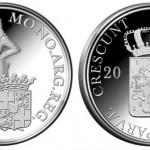 Silver Ducat Series Features the Province of Utrecht