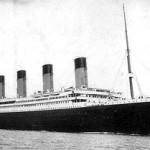 Silver Coin Marks Centennial of Titanic's Fateful Voyage