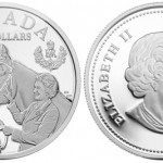 Upcoming Royal Visit of Queen Elizabeth II Featured on Unique Coin Design