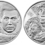 Austrian Mint Issues 2012 Egon Schiele 20€ Silver Coin