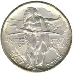 Early Commemorative Silver Coins By Geographic Location
