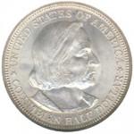 Columbian Exposition Half Dollar Commemorative Coin
