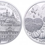 "New Coin Series ""Austria by its Children"" Features Austrian Provinces"
