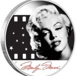 New Silver Proof Coin Features Marilyn Monroe