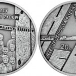 Polish Commemorative Coins Honor Brave Heroes During World War II