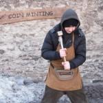 Tallinn, Estonia's Own Resident Mint Master