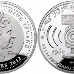 Troika Radio Marks 50 Years with Collector Coin