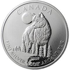2011 Silver Wolf