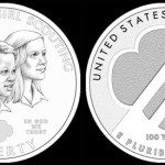 CFA Design Recommendations for 2013 Girl Scouts Silver Dollar