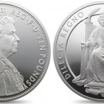 Ultimate Commemorative Coin Celebrating the Diamond Jubilee of Elizabeth II
