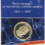Individual Proof Presidential Dollars Brought Concept Too Far
