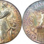 1915-S Panama Pacific Half Dollar
