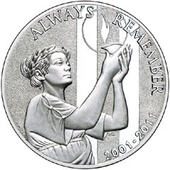 US Mint Silver Medal