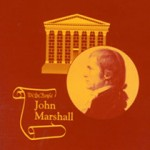 2005 John Marshall Coin & Chronicles Set