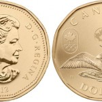 "Canada Continues an Olympic Tradition with Latest ""Lucky Loonie"" Olympic Coin"