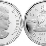 Canadian Loonie Celebrates 25th Anniversary with New Reverse Design