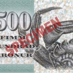 Sales Going Strong for Faroese Banknotes Series