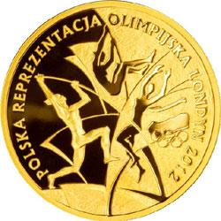 Polish Olympic Coins