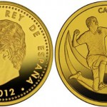 Spain Honors the National Football Team's Win at the European Football Championships