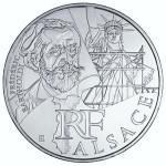 "Monnaie de Paris Launches Third Series of ""Regions"" Coins"