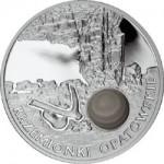 Polish Coin Highlights Prehistoric Flint Mine