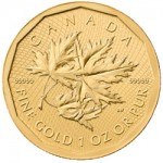 Royal Canadian Mint Unveils New Gold and Silver Bullion Coins
