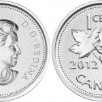 """Royal Canadian Mint """"Farewell to the Penny"""" 5 oz Silver 1 Cent Coin"""