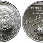 Silver Coin Honors Founder of the Slovak Lexicon