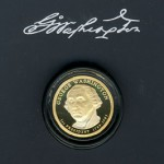 Presidential Dollar Historical Signature Sets