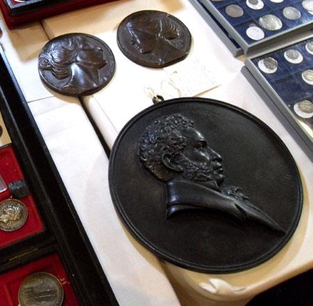 1-Medals