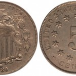 Key Dates & Rarities: 1880 Shield Nickel