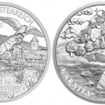 "Second ""Austria by Its Children"" Coin Features Carinthia"