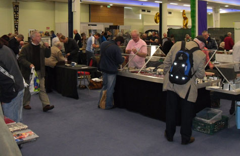 Dublin Autumn Coin Show Delivers on Variety and Interest