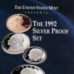 United States Mint Premier Silver Proof Sets