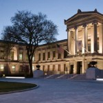 Michael C. Ruettgers Gallery for Ancient Coins at the Museum of Fine Arts, Boston