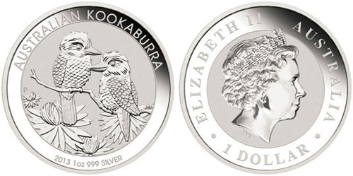Silver Bullion Coins From Around The World Coin Update