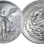 Silver Libertad
