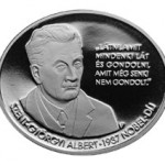 New Coin Series Features Nobel Prize Winning Hungarians
