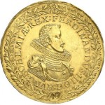A Coronation Coin Crowns Künker's Rarities Auctions at 360,000 EUR